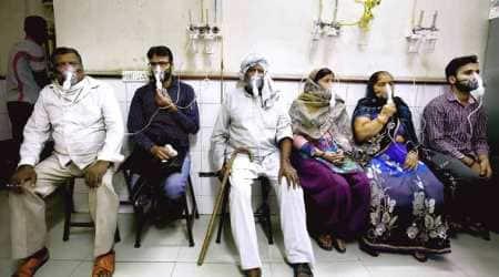 delhi, delhi smog, delhi air pollution, pollution