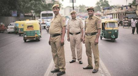 Delhi Police constable exam: Download admit card at ssc.nic.in