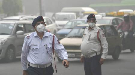 Is odd-even whim of an officer or Delhi govt, asks NGT
