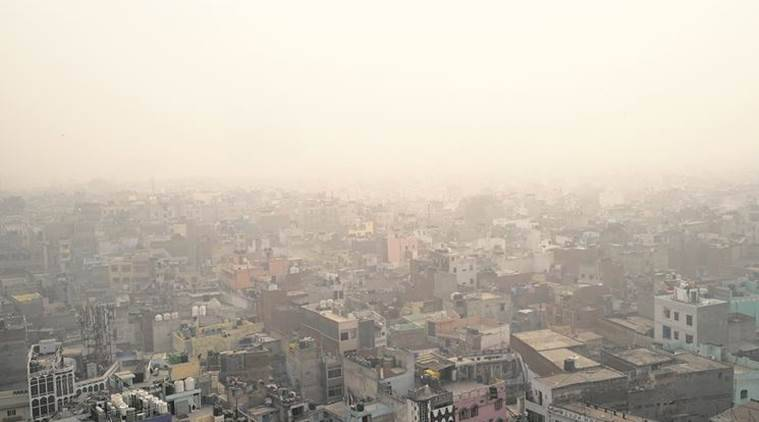 Delhi pollution, Delhi smog, Why is Delhi polluted, crop burning