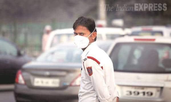 BS-VI fuel roll-out, Delhi pollution, BS-VI fuel roll-out in delhi,