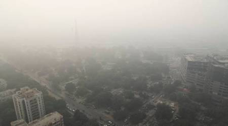 Yes, this smog can affect your mental health too: IFPRIStudy