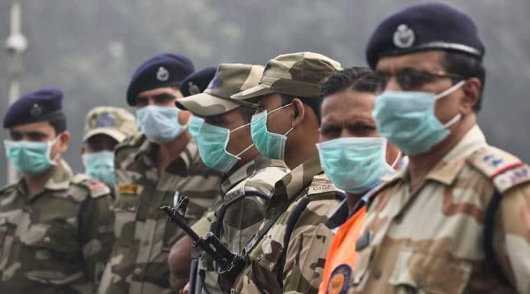 Delhi, pollution, Delhi pollution, smog, toxic air, Delhi smog, delhi toxic air, aap, bjp, congress, arvind kejriwal