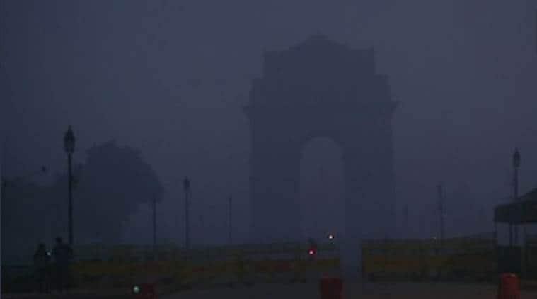 Delhi pollution, Delhi smog. Delhi air quality, Arvind Kejriwal, Odd-Even scheme, AAP, National Green Tribunal, Air pollution, Delhi air quality index, Delhi news
