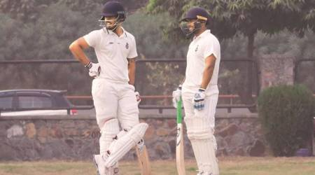 Ranji Trophy 2017: Confident Delhi eye win against Hyderabad in final groupgame
