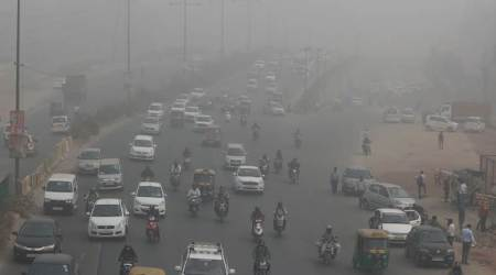 India-Pakistan smog doesn't recognise boundaries