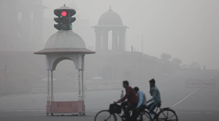 delhi pollution, air quality index, smog, toxic air, delhi air pollution, mexico city, world air quality index project, indian express