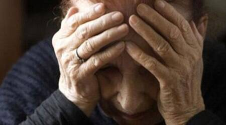 Sleep apnoea may increase alzheimer's risk inelderly