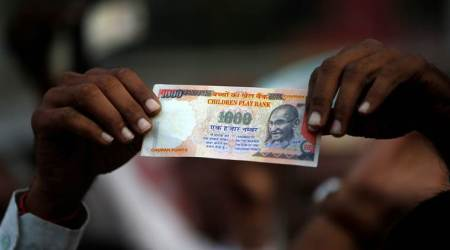 Law which allowed circulation of Rs 1000 notes in 1999 scrapped