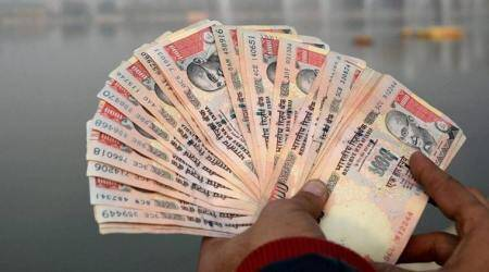 I-T notices to 1.16 lakh for cash deposit of over Rs 25 lakh
