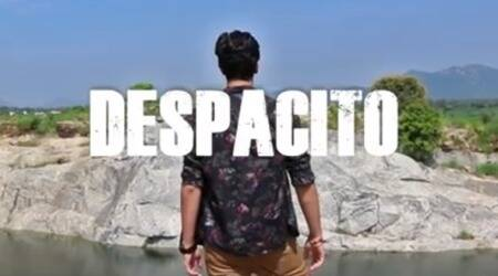VIDEO: Who says Indians can't sing in Spanish? This guy's Despacito cover is as good as the original