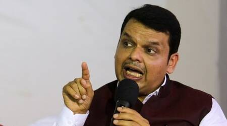 BJP had decided to give ticket to member of Wanga family, says CM Devendra Fadnavis