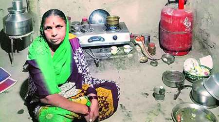A young Maharashtra engineer has two reasons to smile: gas cylinder for his mother, letter from PM Modi