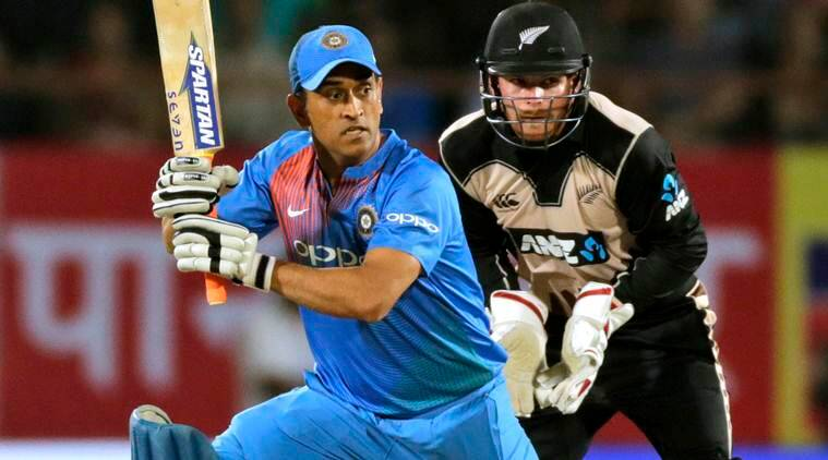 Clock ticking on Dhoni, the T20 finisher