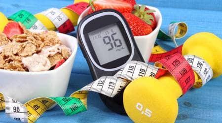 diabetes, world diabetes day, diabetes tips, living with diabetes, how to maange diabetes, diabetes care, diabetes diet, health news, indian express