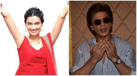 Diana Penty on sharing birthday with Shah Rukh Khan: It feels good to share a birthday with someone who is so highly accomplished and successful
