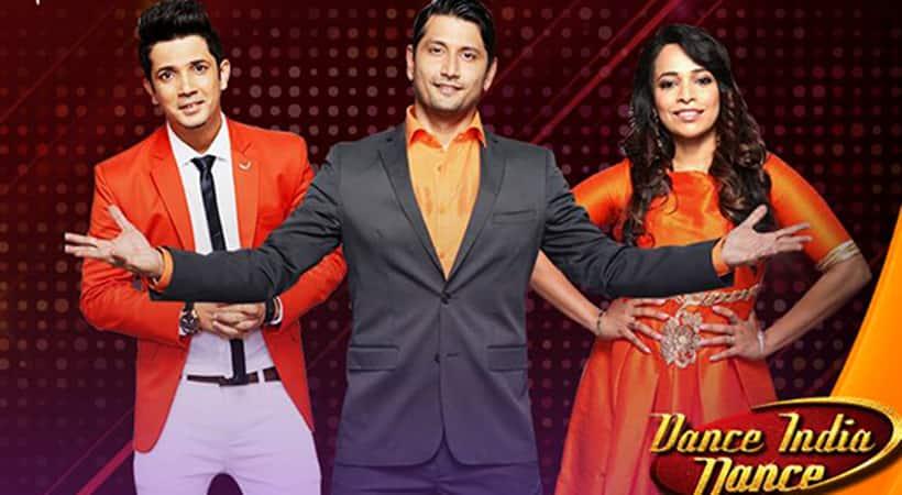 dance india dance 6 zee tv