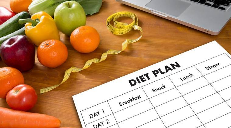 Diet diary: For diet reality check, get a food diary | The ...