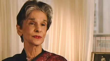 Dina Wadia, Mohammed Ali Jinnah, Jinaah daughter, Dina Wadia dead, who is dina wadia, Pakistan, India news, Indian Express