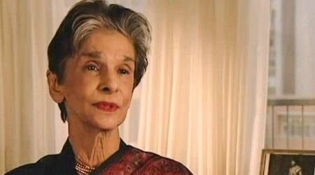 Dina Wadia, Mohammad Ali Jinnah's estranged daughter, passes away at 98