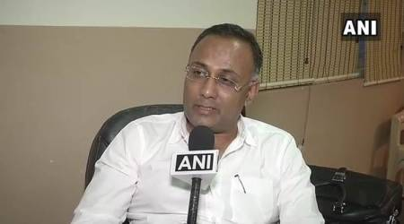 Dinesh Gundurao replaces Parameshwara as Karnataka Congress chief