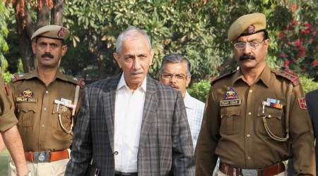 Dineshwar Sharma on Hurriyat boycott: Will visit again