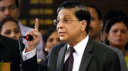 Judiciary obliged to stand with citizens on fundamental rights: CJI Misra