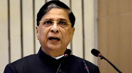 In the bid to impeach Chief Justice of India, issues of constitutionalism, accountability