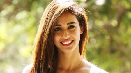 Disha Patani: I want to do roles that inspire girls