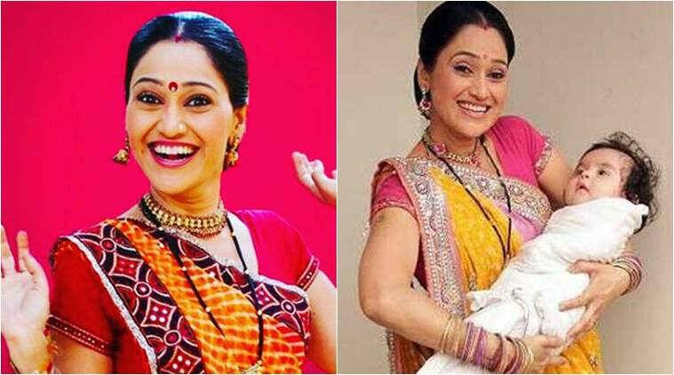 disha vakani blessed with baby girl