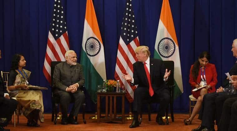 ASEAN Summit, ASEAN Summit live updates, Narendra Modi, Modi at ASEAN, Donald Trump, Modi Trump meeting, modi trump asean, US, India, China, Pakistan