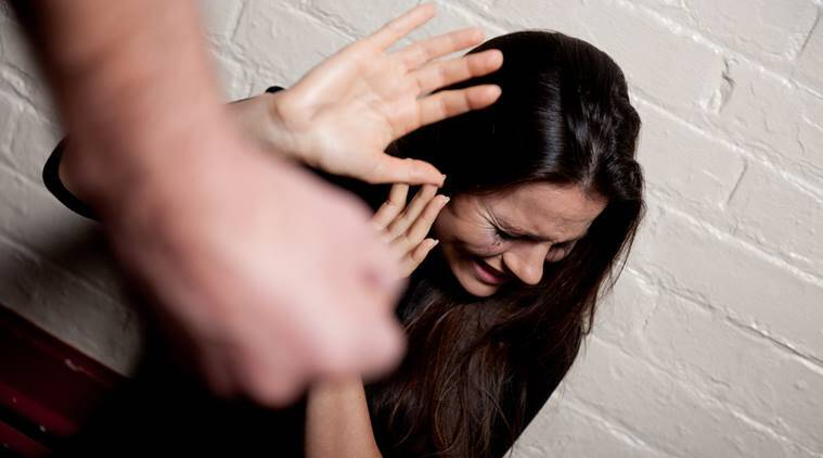 women, domestic violence, sexual abuse, women pgysical violence, women violence male partners, lifestyle news, indian express
