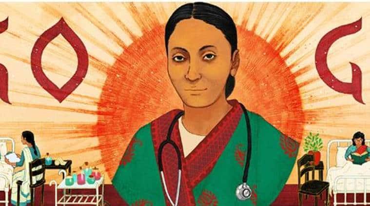 Google Doodle celebrates Rukhmabai on birth anniversary