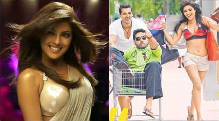 Priyanka Chopra is still known as the Desi Girl, all thanks to Dostana