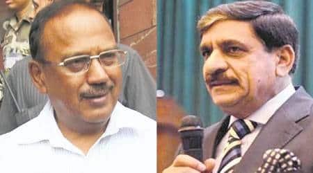 India, Pakistan NSAs talked last month, Delhi confronts Islamabad onPathankot