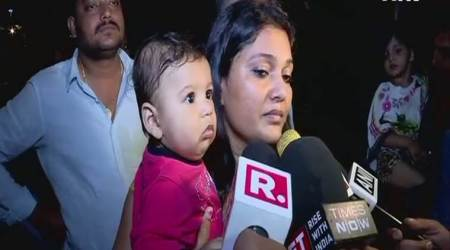 Mumbai traffic cops tow away car with woman breastfeeding her baby inside, inquiryordered