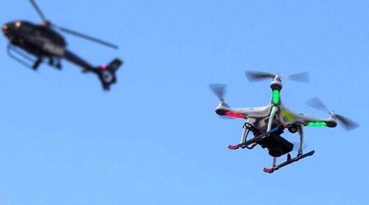 Finalising Regulation: 'Commercial application of drones to extend to energy, mining'