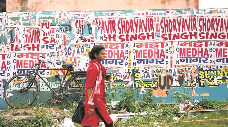 Image result for Student leaders split over whether money, cars play a role in union polls,