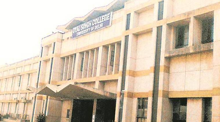 dyal sing college, vande mataram college, dyal singh name change, dyal singh college campus, dyal singh campus, education news, delhi university, indian express