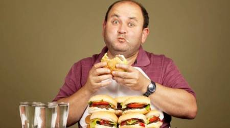 Eating disorder, eating, eating problem, unhealthy eating, psychological health, physical health, indian express, indian express news