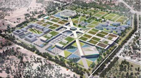 Delhi to get world class mega exhibition-cum-convention centre by2025