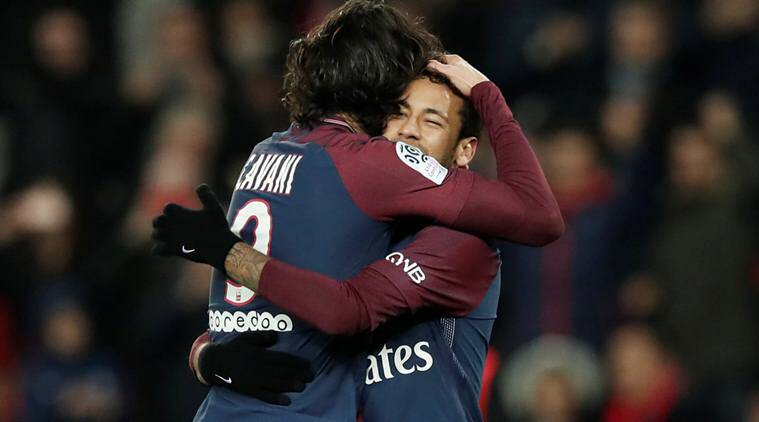 Di Maria Scores As Awaziem Can't Save Nantes From PSG Rout