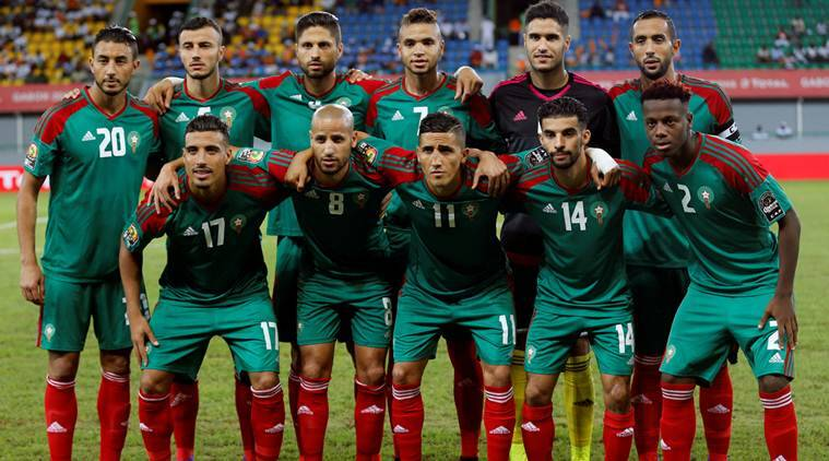 Egypt, FIFA World Cup 2018, FIFA World Cup 2018 news, FIFA World Cup 2018 draw, sports news, football, Indian Express