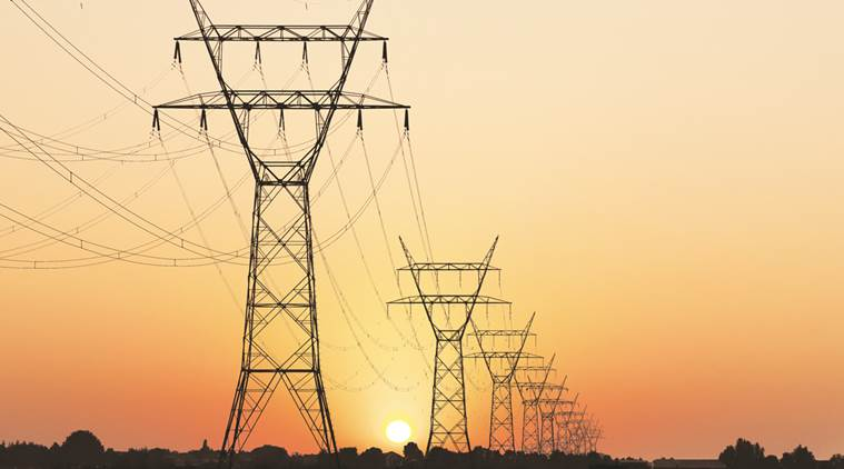 delhi power supply, delhi electricity supply, bses power supply, delhi peak power supply, delhi news, indian express