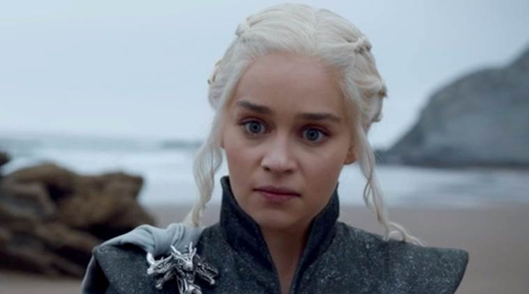 Emilia Clarke Defends The Sex And Nudity In The Show