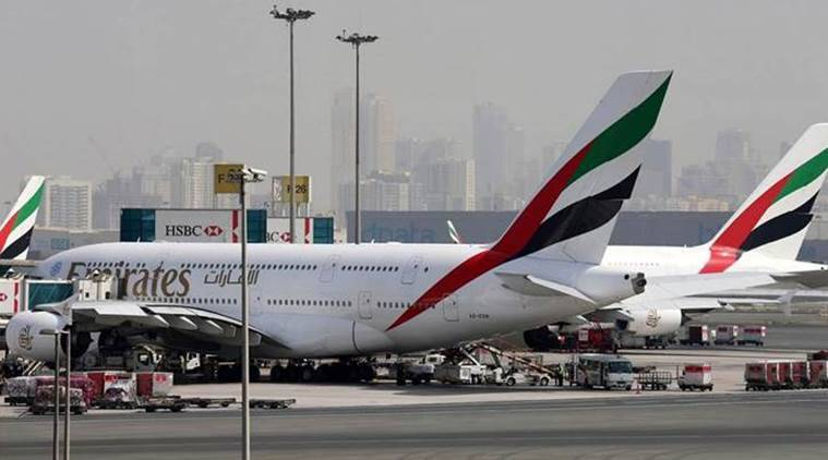Emirates orders 40 boeing 787 dreamliners for 151 billion the emirates emirates airlines boeing deal boeing emirates uae dubai world sciox Images