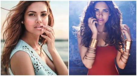 Esha Gupta dons her sultry avatar again and her latest photos are breaking the internet