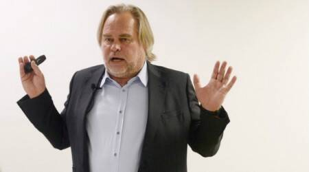 Kaspersky CEO says he would leave Russia if intelligence agencies asked him to spy