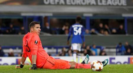 Everton's misery compounded by Europa League homehumiliation