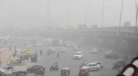 Delhi prepares for Odd-Even: Here's all you need to know